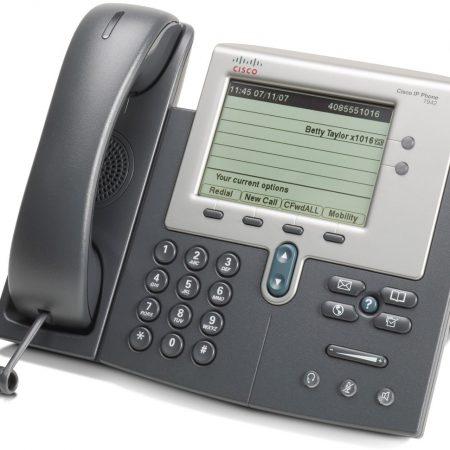 קורס טלפוניית IP – קורס VoIP